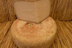 Fromage fermier de Montagne pur Brebis